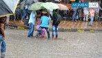 Heavy rains thrash Mumbai