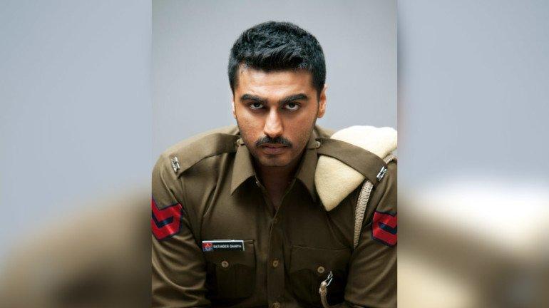 This is how Arjun Kapoor preparing for Sandeep Aur Pinky Faraar