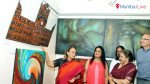Painting Exhibition in Cymroza Art Gallery