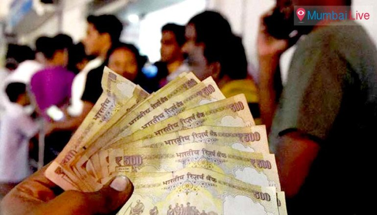'Don't panic over currency notes exchange'