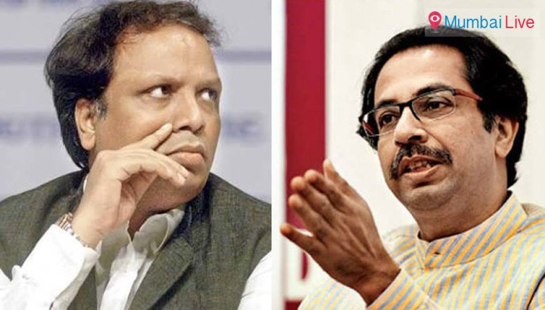 Shelar targets Uddhav over Centre's criticism