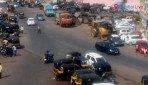 अवैध रिक्षा पार्किंगमुळे ट्रॅफिकची समस्या