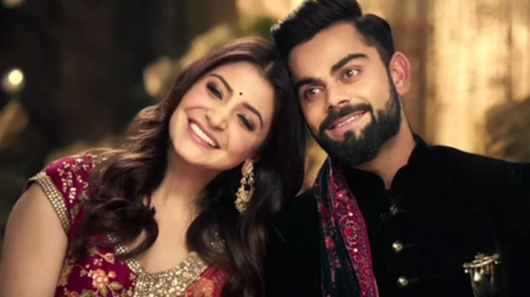 Virat and Anushka aka 'Virushka' to get married on December 10 in Italy