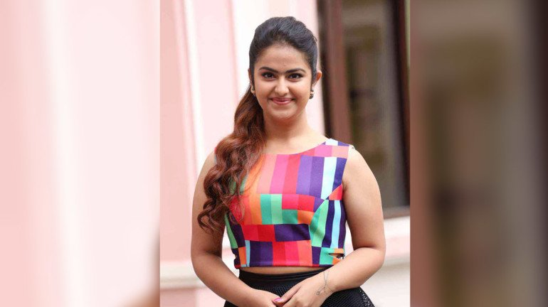 I was so involved in direction that there was a phase when I didn't want to act :  Avika Gor