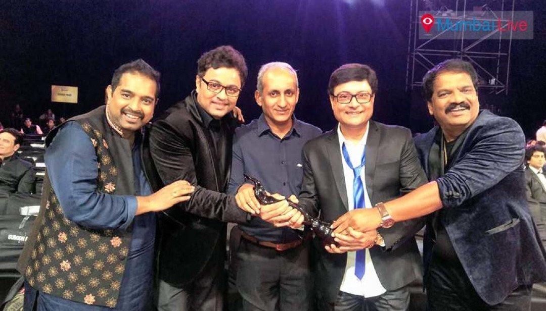 'Katyar Kaljat Ghusli' wins big at Filmfare Awards
