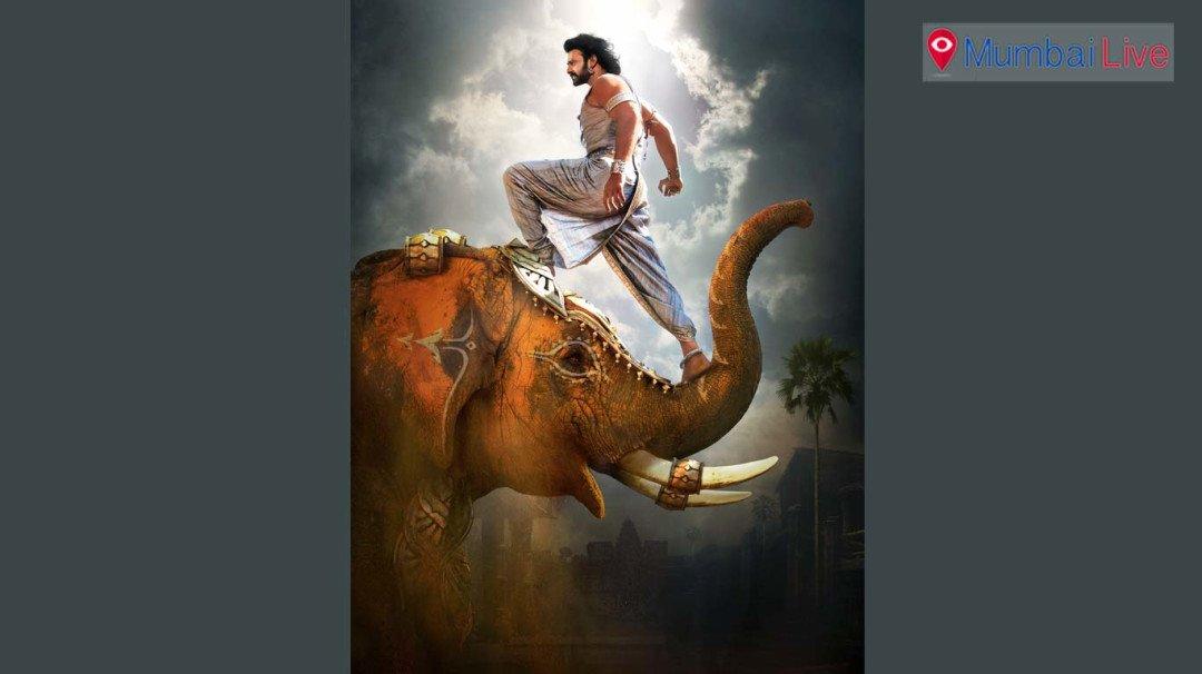 महाशिवरात्रि पर शिव भक्त 'बाहुबली'-2 का एक और पोस्टर
