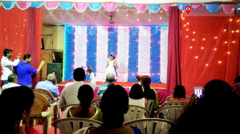 बालक मेळावा कार्यक्रमाचं आयोजन