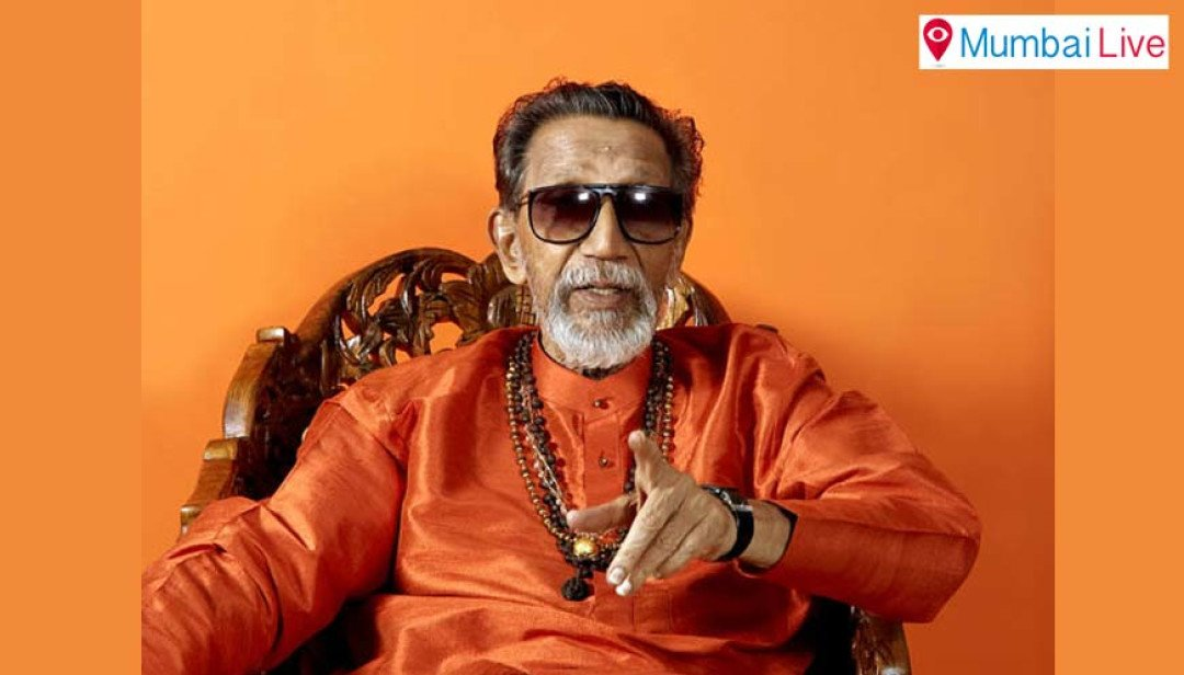 Balasaheb Thackeray statue to be erected in South Mumbai