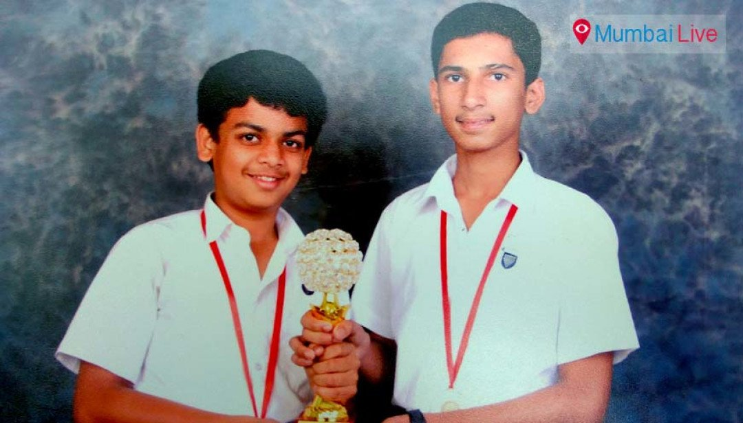 Balmohan School stands second in Quiz Competition