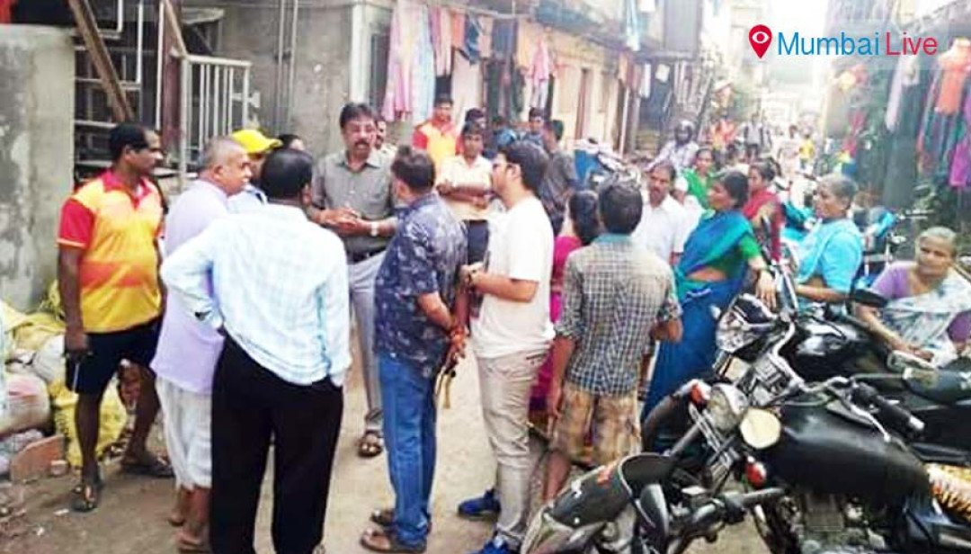 Balwadi to open in Koliwada