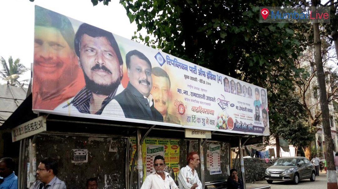 Birthdays and the BMC's blind eye to banners