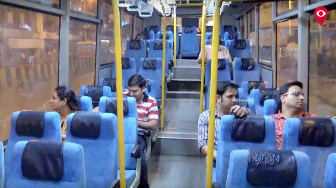 Summer scorcher -BEST scraps AC buses from 17 April
