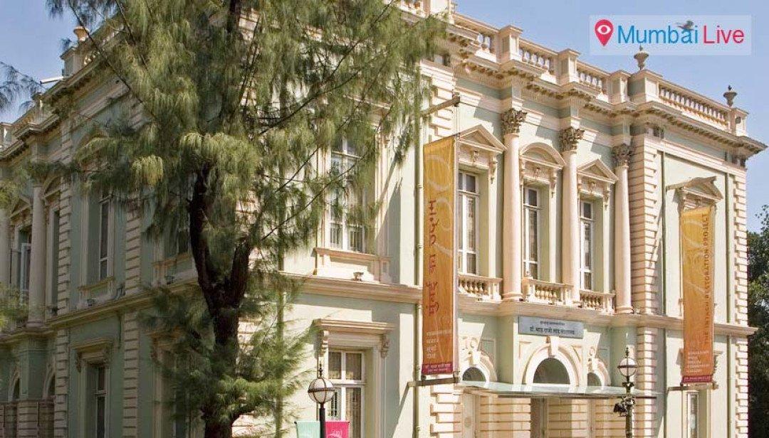 Is the BMC stifling Bhau Daji Lad Museum?