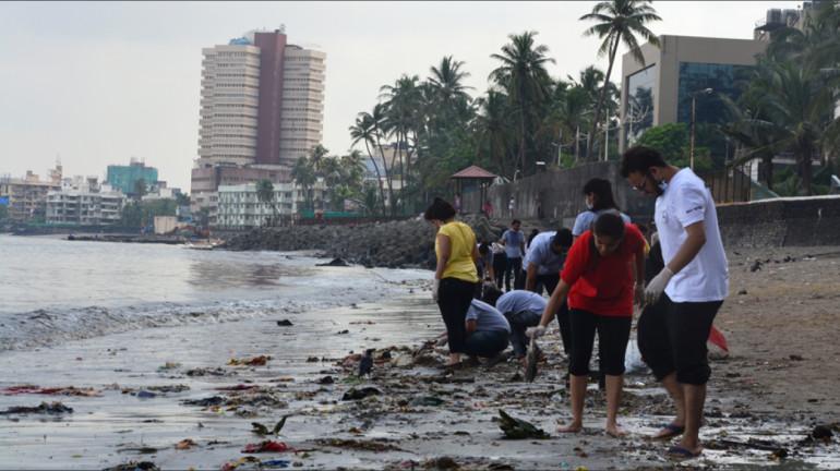 Ganeshotsav 2021: More than 6,000 idols immersed
