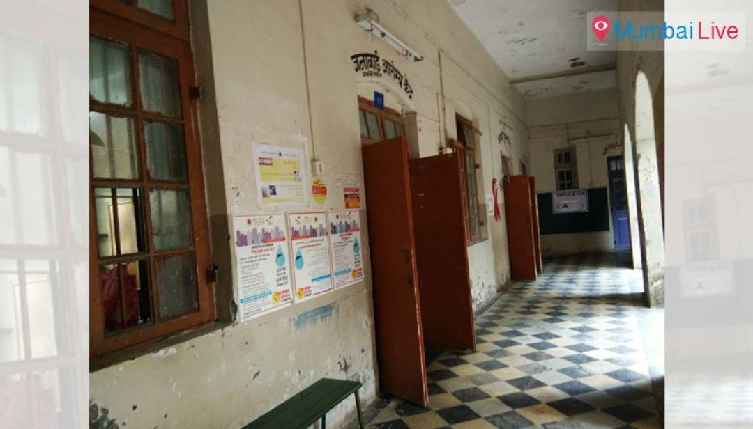 Health centre on sick bay