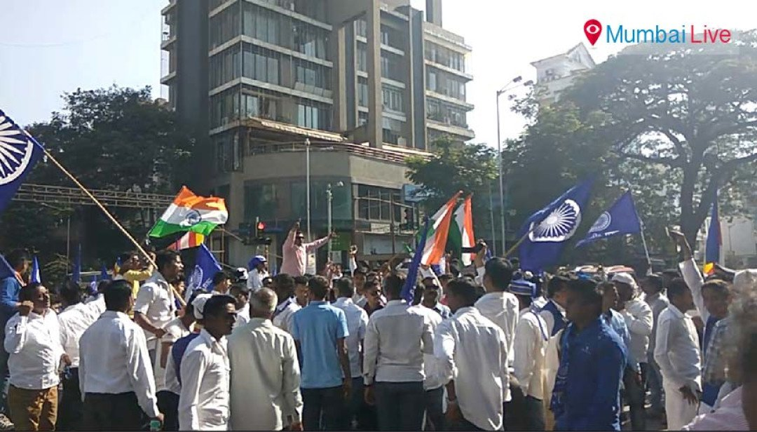 Bike rally held to mark Constitution Day