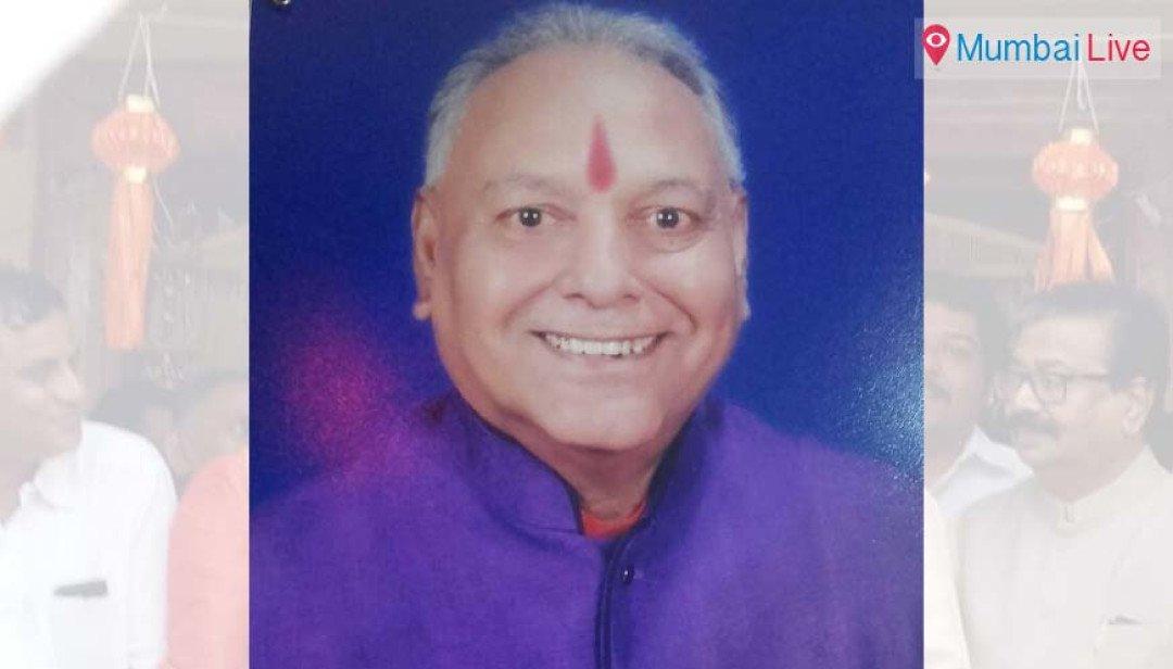 Bhomsingh Rathod joins Shiv sena