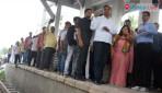 BJP-SS tussle over Oshiwara railway station