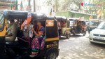 BJP hits the road with bike rally at Ghatkopar
