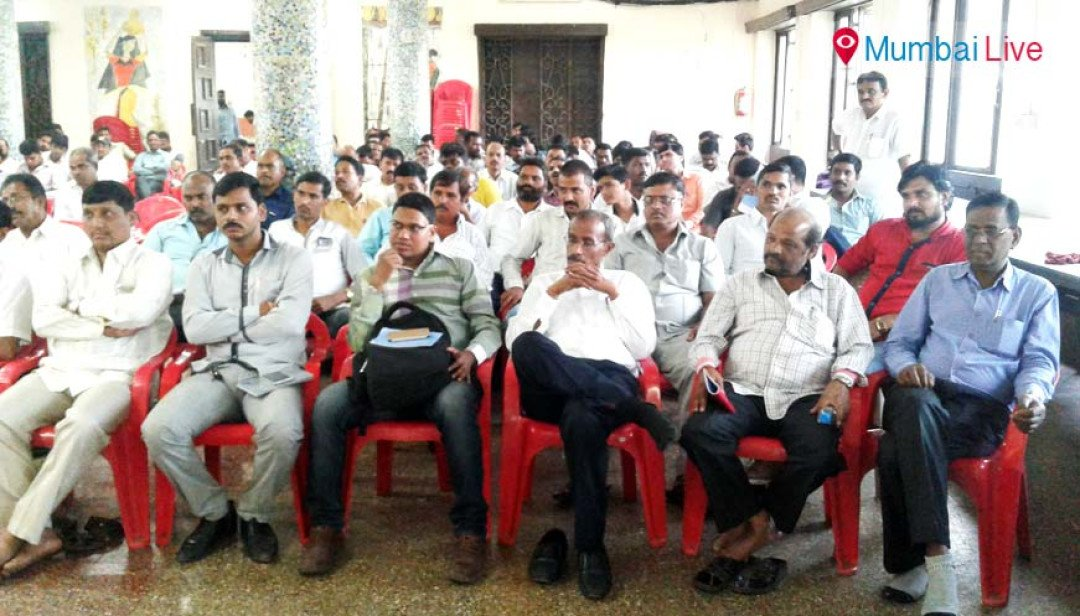 BJP conducts seminar for party workers