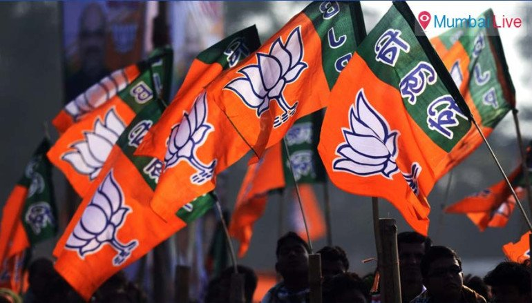 Insecure BJP workers