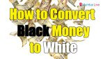 Gujarat searching 'how to convert black money'