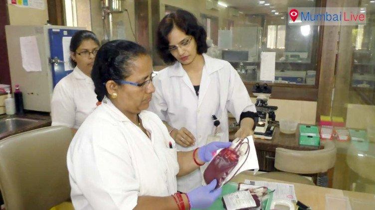 रक्तदान कर बचाएं थेलेसीमिया पीड़ित की जान