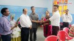 Blood donation camp organised in Ghatkopar