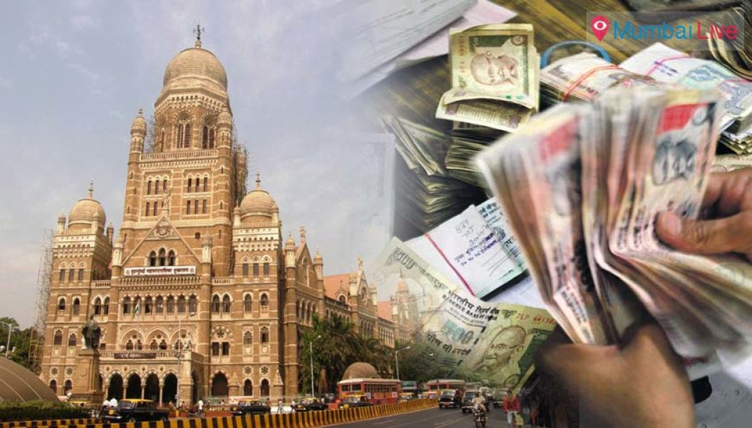 BMC collects 97 crores in three days