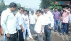 Corporator and corporation join in for public good