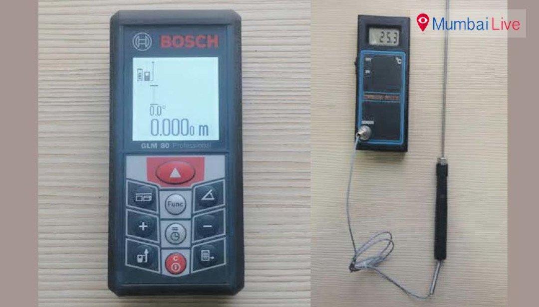 बीएमसी आधुनिक उपकरणों से सज्ज