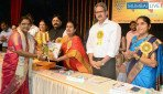 50 teachers felicitated with Mayor award