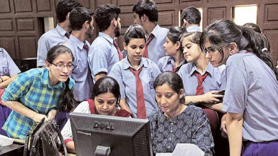 Mumbai clocks 90.09 pass percentage in SSC results