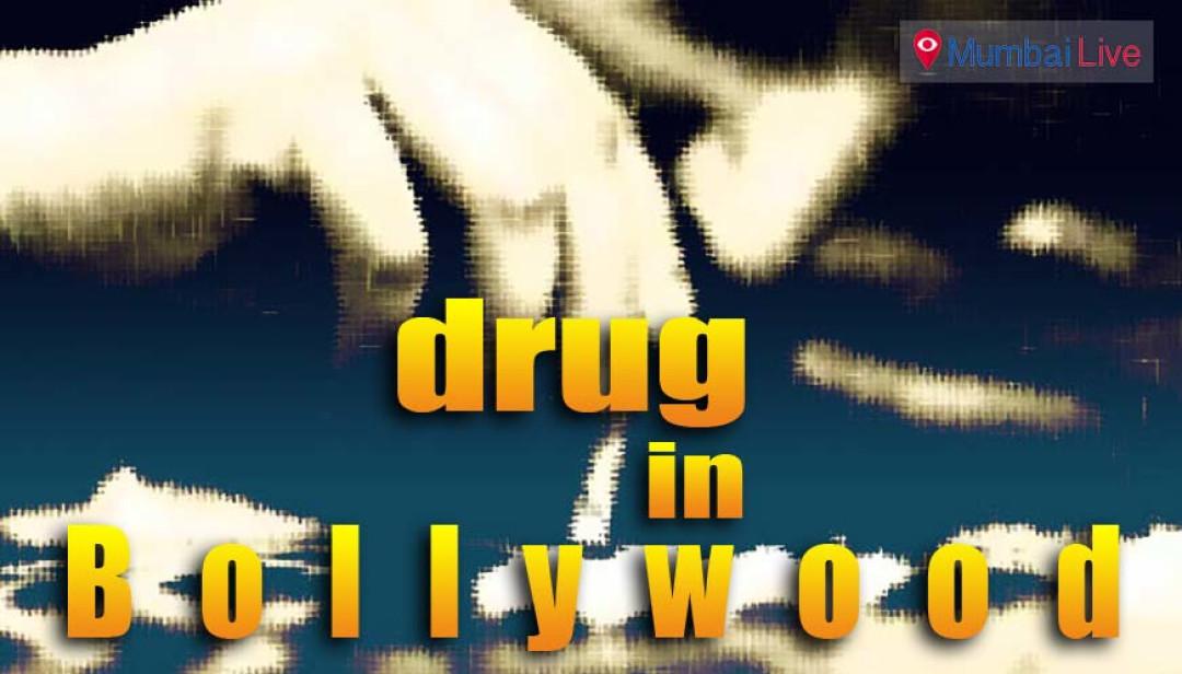 ड्रग तस्करों का बॉलीवुड कनेक्शन