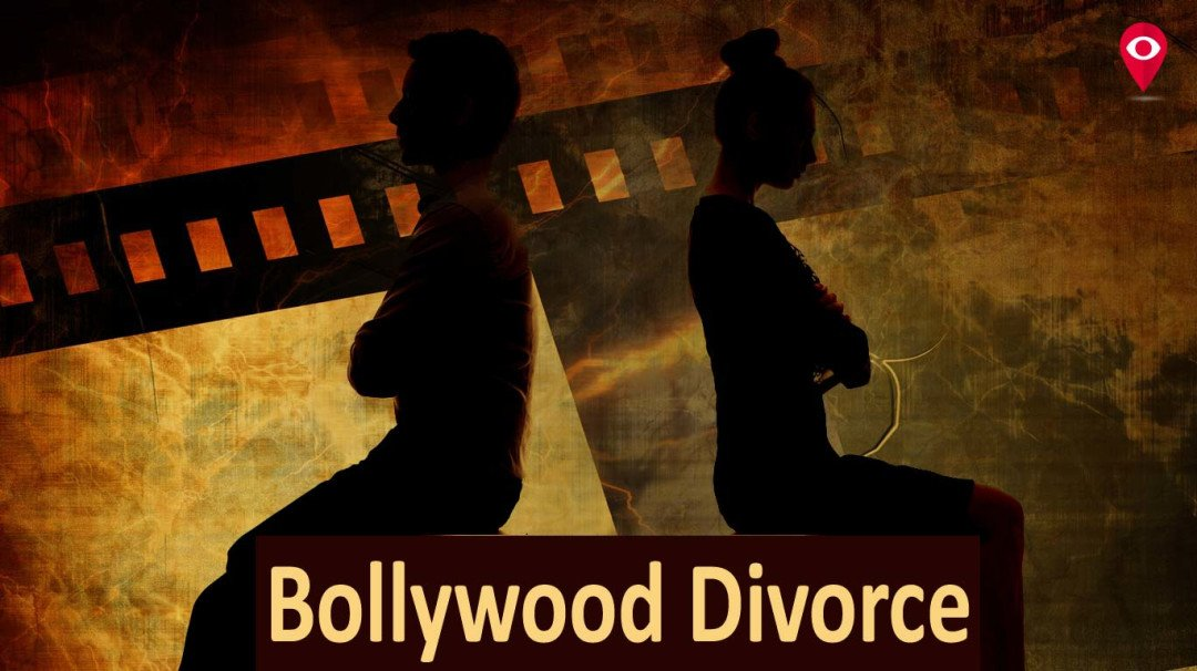 बॉलीवुड शादी, अफेयर्स-झगड़ा और तलाक!
