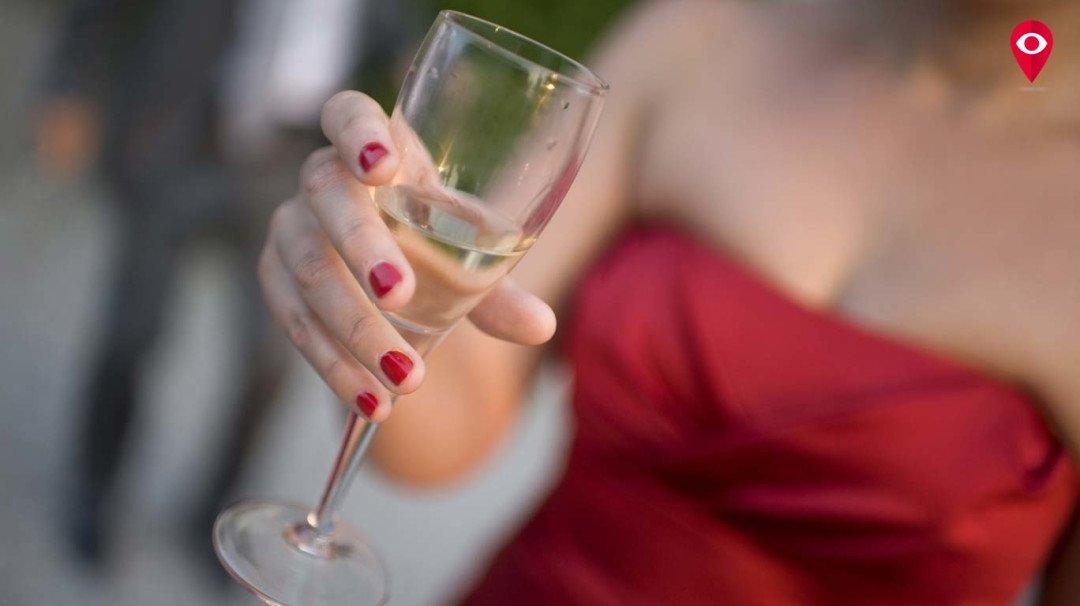 रोज मद्यपान केल्यास होईल स्तनांचा कर्करोग
