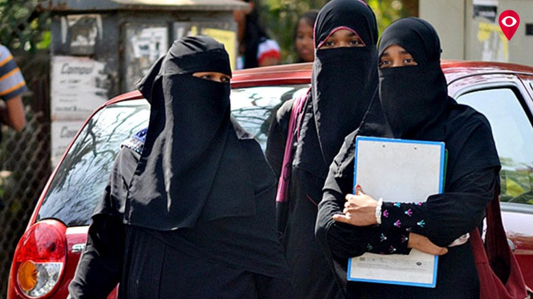 CBSE permits Burka in NEET exam
