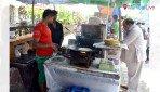 Food stalls: Kal Ho Na Ho