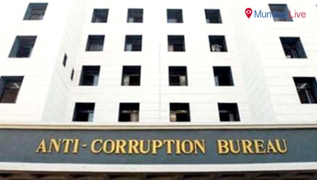 ACB nabs cop taking bribe