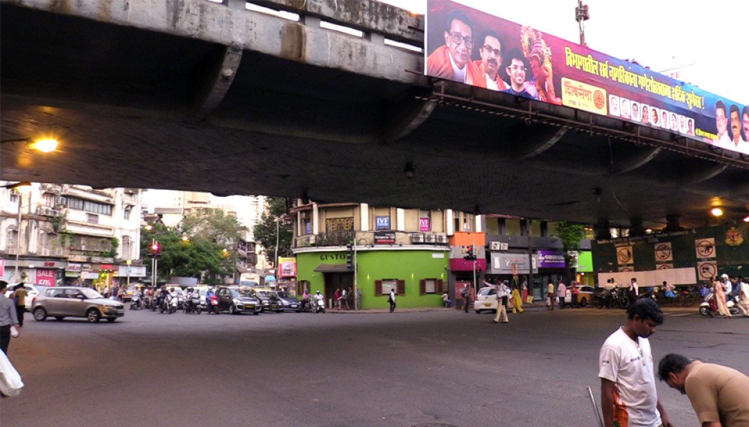 BMC to audit city's 274 bridges