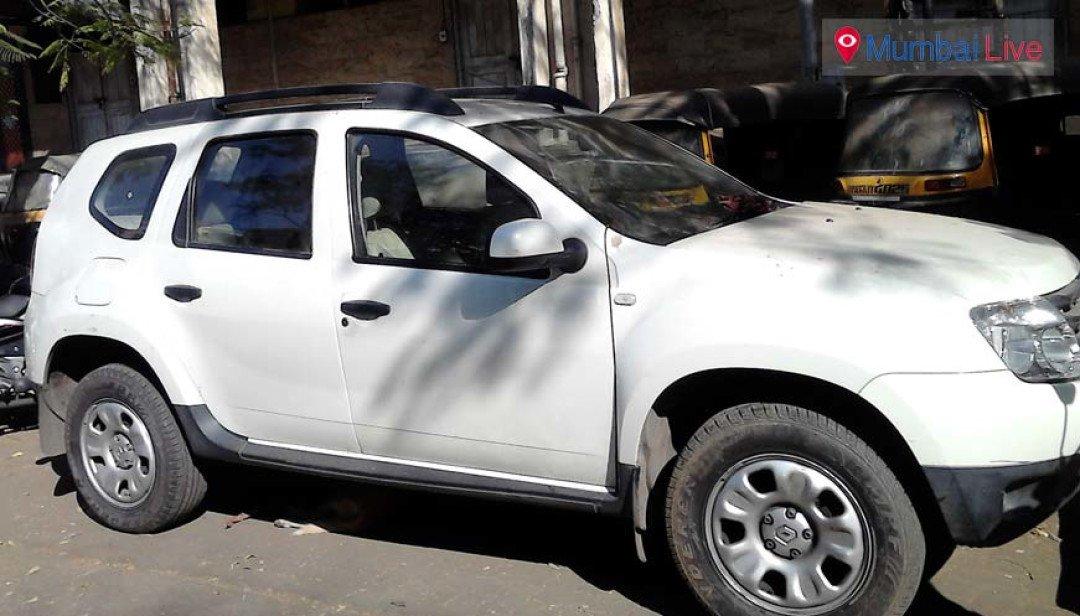 Wadala TT police bust gang of car thieves