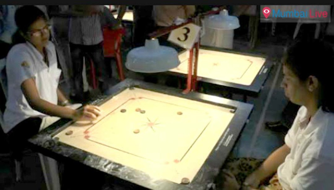 State level carrom competition