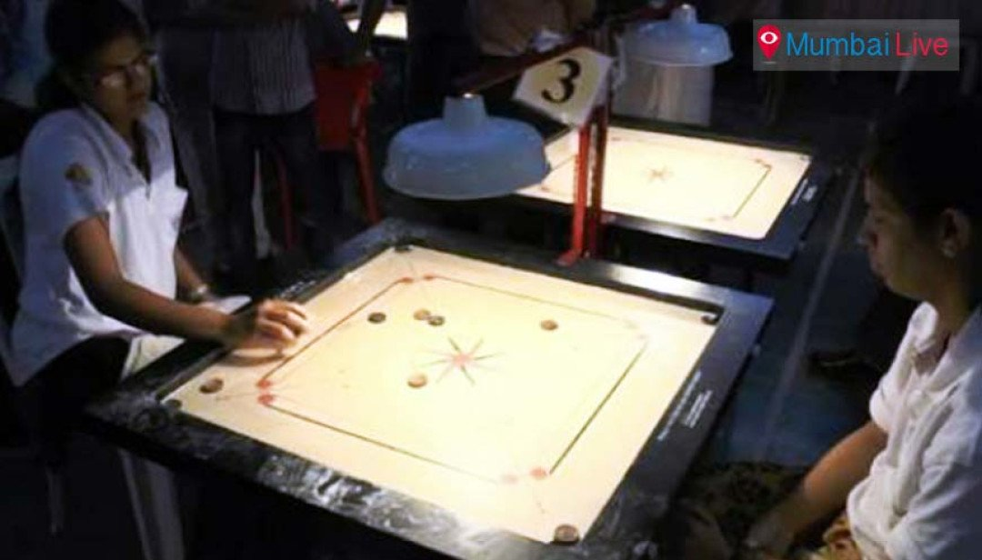 Carrom championship starts on 24th November