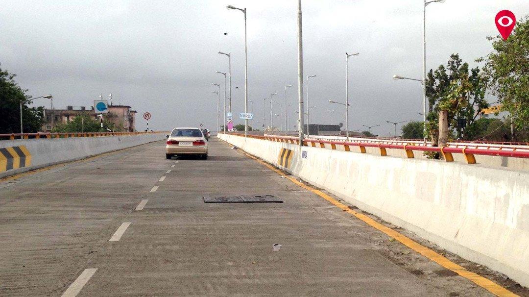 सिमेंट-काँक्रिट रस्त्यांच्या सांध्यात भरणार साडेतीन कोटींचे प्लास्टर