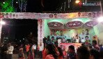 Charkop takes traditional garba route