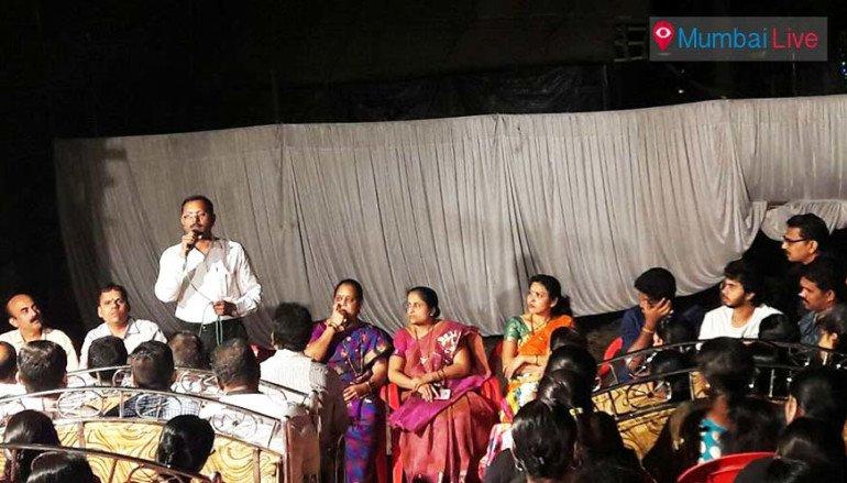 Shiv Sena organises interactive session