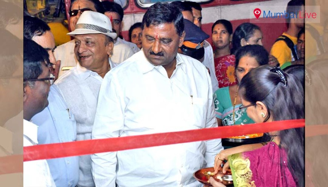 Govandi gets a new beat chowky