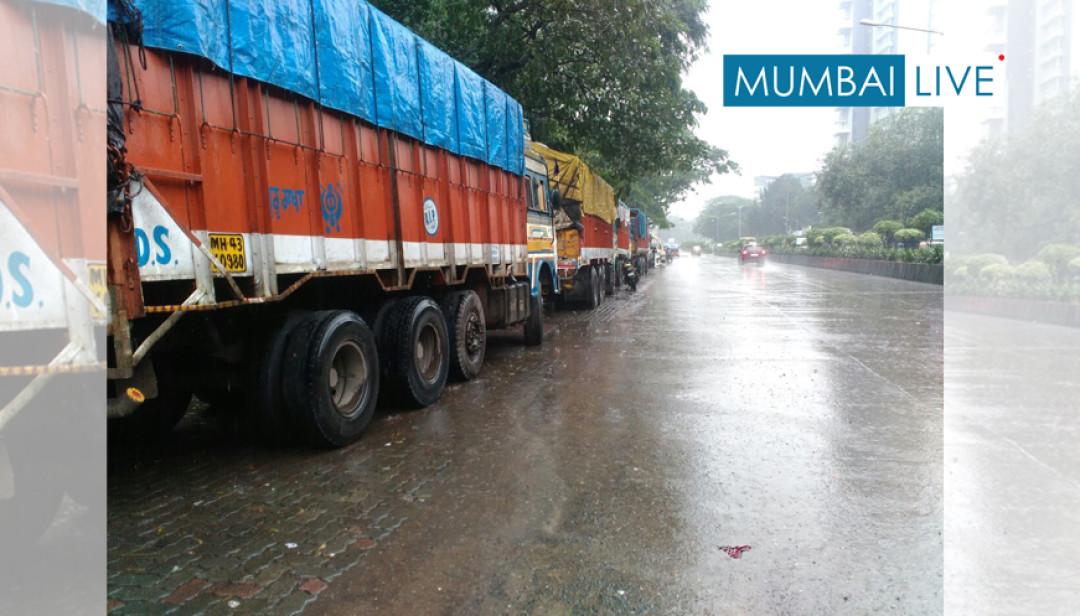 Chembur's illegal parking on rise