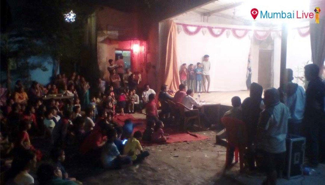 Culture fest for kids at Nanepada