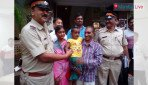 Cops saves minor from getting trafficked